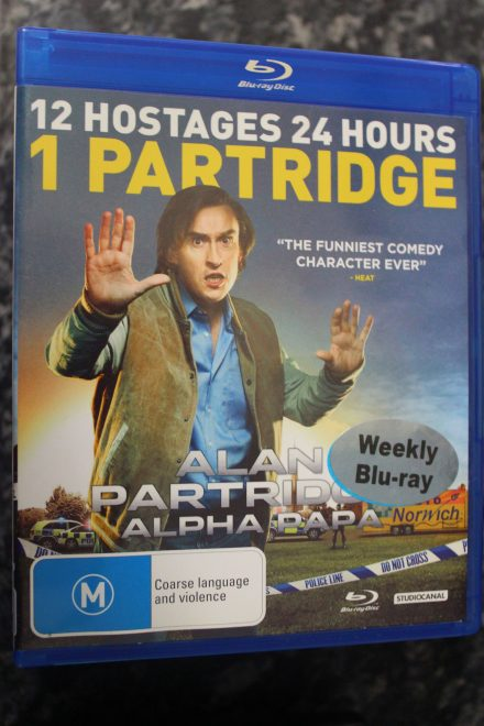 12 Hostages 24 Hours 1 Partridge