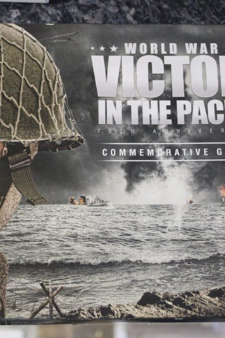 WWII Victory in the Pacific