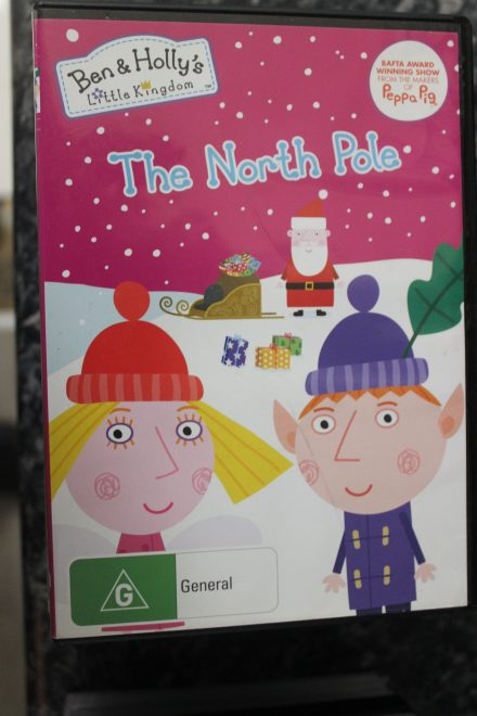 Ben & Hollys The North Pole
