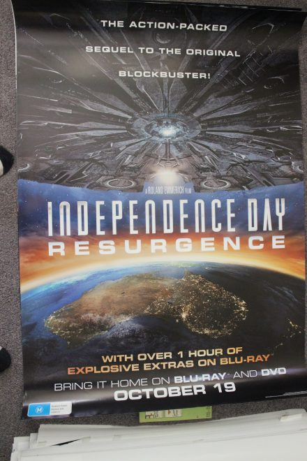 Independence Day:Resurrection