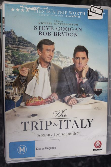Trip to Italy